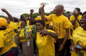 ANC purchased votes - ANC spends R70 million to update membership fees and register new members