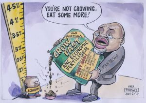SA currency now worst in the world - ANC the guilty party for display because of land expropriation policy, corruption and fraud as well as where internal fights are the order of the day