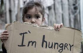 SA Poverty Line - it costs R561 a month to consume just enough kilojules to prevent starvation - this while ANC cadres are wining and dining with taxpayers' money