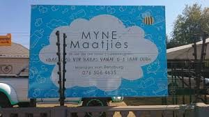 Myne Maatjies Daycare centre: Three arrested after todlers smacked, hit with a broom at Randfontein crèche - This is inhumane, we do not even treat our animals like this!