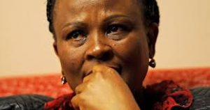 Controversial Public Protector is getting help from supporters by means of a campaign to help her pay legal cost mounting to R900 000 – Maybe Zuma radicals are giving her a life Liné?