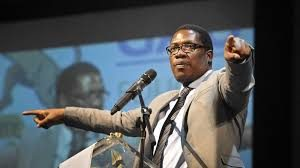 Panyaza Lesufi - Blame white people for overcrowding in schools, Afrikaans people in particular