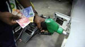 Bad news for motorists: Biggest petrol, diesel price hike 'in SA's history' - unleaded octane fuel inland will cost you close to R17 a litre