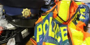 Law Officials that are supposed to protect and serve civilians are corrupt to the bone -13 Gauteng SAPS officers convicted of crime while 124 are awaiting trial and 3 for murder and attempted murder