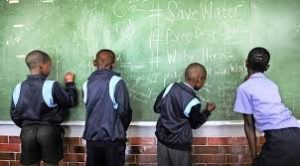 Twenty illegal schools in Gauteng closed down, black learners will now have to find a place for quality education elsewhere - We can only imagine where the ANC will relocate them now