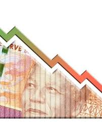 The Rand remains on a rollercoaster of volatility -the currency continued to weaken d