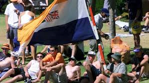 Say your say about the ruling of the display of old SA flag - hate speech or not?