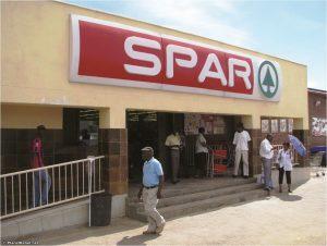 Spar Boycott