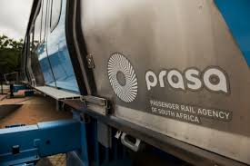 Only in SA and probably a World First! – Prasa Train worth R50 Million was stolen in Umkomaas on Natal South Coast