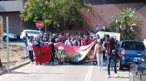 Culture of protest and destruction established by ANC regime spills over to tertiary institutions