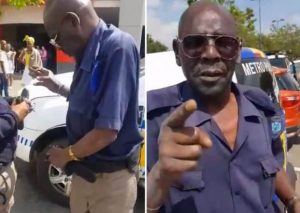 Follow Up: Drunk EMPD officer suspended after video on Social media spread like wildfire
