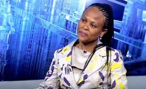 Public Protector is being sued for R350 000 – this while she's still unable to pay the previous claims