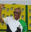 Magashule: SA economy is in the hands of the minority and unfortunately, they are white - White monopoly still exists