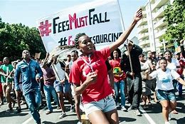 Police officers spent R5.3m on fake EFF and Fees Must Fall investigations