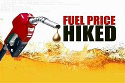 Petrol increases by 11 cents and diesel by 25 cents per liter