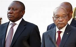 SA worse under Ramaphosa regime than during Zuma era