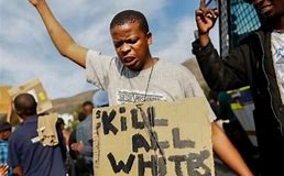 White Population in SA subjected to slow genocide – 18 reported deaths in September alone