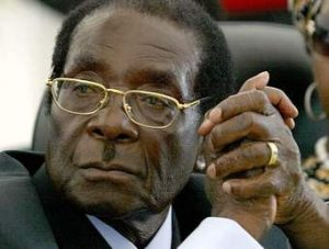 Ramaphosa's praises of dictator Mugabe is a slap in the face of millions of Zimbabwean residents who had to flee the country