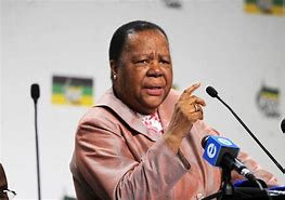 'Legacy of apartheid' to blame for anti mass immigration violence s says minister Naledi Pandor