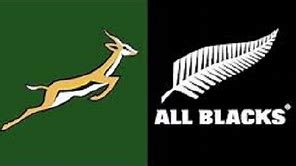 Springboks to play against All Blacks in Saturday's World Cup opening match in Jokohama