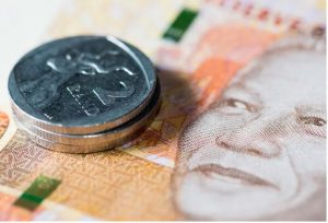 What could happen to the rand if Moody's downgrades South Africa to sub-investment grade