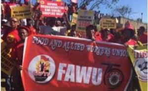 Multimillion rand scandal exposed at black trade union Fawu