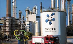 Sasol loses 44% of value – CEO's obliged to resign after controversial Lake Charles Chemicals Project