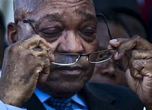 Playing the race card when all else fail - Zuma: I'm being victimised because I'm black