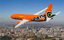 SA Lugdiens skok die land – foutiewe onderdeel van Mango verander passasiers se vlug in nagmerrie