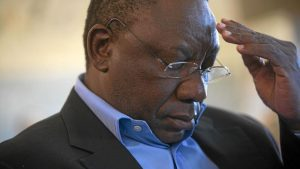 Ramaphosa plans to pay Eskom's R440bn debt burden off but no one knows how