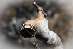 Water taps run empty at Sol Plaatjies Municipality - ANC officials totally incompetant and reckless to run municipality, no wonder SA is a Sh*t hole country