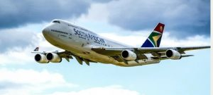 'Mother of all strikes' ready to paralyze SAA as union hints at 'total shutdown' if national carrier cuts a fifth of staff