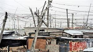 Eskom to cut 60% of Soweto households' power supply – Seems like #blackprivilege don't apply in black residential areas at the expense of honest payers
