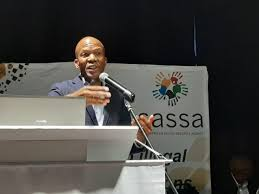 Head of SASSA under investigation after being accused of abusing his power for financial gain