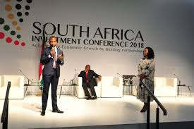 SA Investment Conference does not create expectations for a better economy