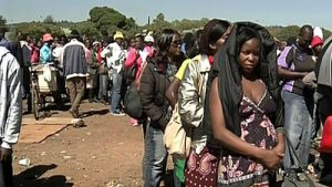 Refugees say they feel unsafe in SA - You're not alone! Even SA citizens feel unsafe in the country