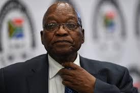 Zuma pulls a Schabir Shaik act