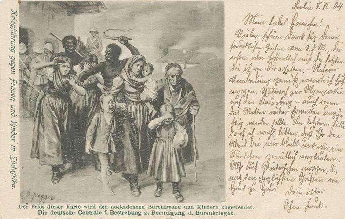 Boer Women