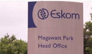 Eskom engineer not entitled to promotion because he is white, no wonder the power utility is in such a mess