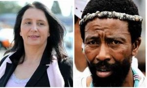 Vicki Momberg does not qualify for a reduced sentence, but the AbaThembu king jailed for violent crime is eligible