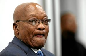 Zuma pulls a Houdini Act, misses Zondo deadline due to Cuba hospital stay