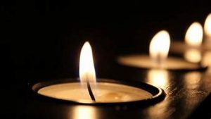 Total darkness creeps closer after Eskom applied Phase 6 load shedding