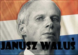Janus Walus - Supreme Court decides that the minister must decide on his fate