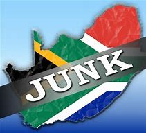 ANC regime has driven SA to junk status - GDP drops by 0.6% in Q3 - SA is going to struggle to get rid of its economic crisis