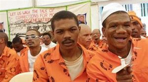 Release of 14,647 criminal - political prison gets no mercy while thugs and murderers will soon be back on the streets