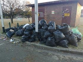 Refuse bags bloemfontein