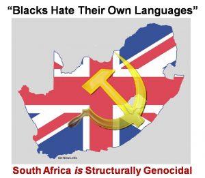 black language