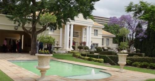 Pretoria Mayoral Mansion