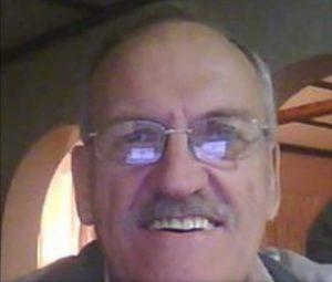 Charles van Heerden (70)