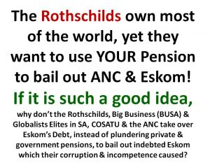 eskom rothschilds